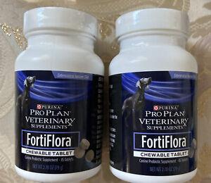 pro plan Veterinary fortiflora
