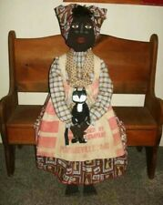 PRIMITIVE DOLL PATTERN ~ 32