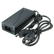 AC 100-240V to DC 12V 3A 36W Power Supply Adapter or LED Strip Light US  H H  T