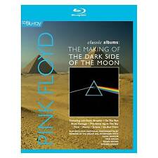 Classic Albums: Pink Floyd - The Making of The Dark Side of the Moon (Blu-ray)