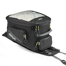 GIVI EA110B Tank bag with specific base for Enduro bikes 25 ltrs - Easy-T Range