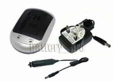 Camera Car Chargers for Samsung