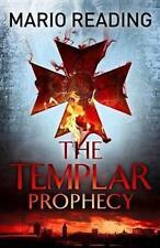 The Templar Prophecy von Mario Reading (2014, Taschenbuch)