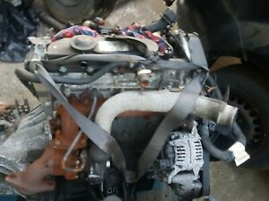 Iveco daily engine 2.3