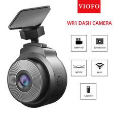 Viofo WR1 1080p Dash Camera MF Sony IMX323 Sensor Car Dash Cam 160° FOV Angle