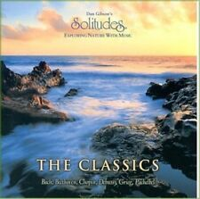 Dan Gibson's Solitudes Classics-Exploring nature with music (1991) [CD]