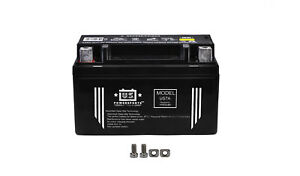 US Powersports Battery For SYM Jet14 125 LC i DD CBS 2017-2018