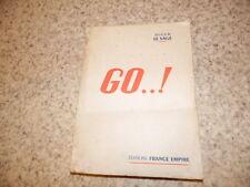 1954.Go.Indochine.Roger Le Sage (envoi)