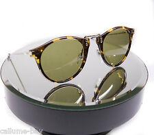 Classic Vintage Designer Hugo Boss 5152 Tortoiseshell Sunglasses Women's / Mens