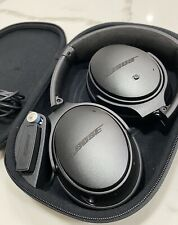 Bose QuietComfort QC25 Acoustic Noise Cancelling Headphones for Apple Wired *NEW