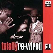 New: Various: Totally Rewired 1  Audio Cassette