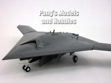Northrop Grumman X-47B (X-47 Drone / UCAV) 1/72 Scale Diecast by Air Force 1