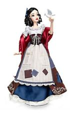 """NWB Limited Edition Snow White Collector's Doll -17"""", 1 Of 6500"""