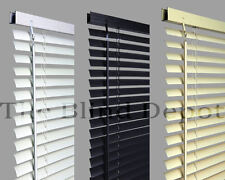 Value Pvc Venetian Venitian Blind Blinds In A Choice Of 3 Colours & 10 Sizes