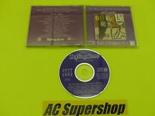 Time Life Music the rolling stones collection 1977 - 1982 - CD Compact Disc
