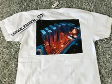 Supreme Skyscraper T-shirt Size L Fw16 White Tee
