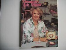 Decorative Arts & Digest Tole Painting Magazine Sept 1986 Aileen Bratton