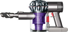 Dyson - V6 Trigger Bagless Cordless Handheld Vacuum - Nickel/Purple