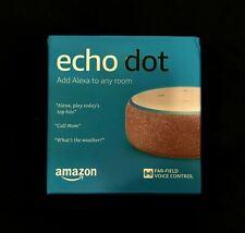 Amazon Echo Dot (3rd Gen) - Smart speaker with Alexa - Plum