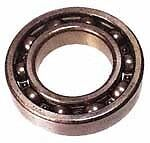 VW Differential Ball Bearing for carrier beetle 1961-1968 bus '60-'67 113517185