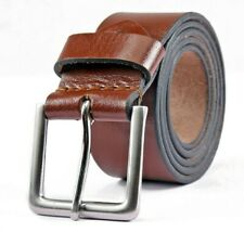 Men's Leather Belts for sale | eBay