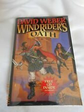 David Weber - WIND RIDER'S OATH - 1ST