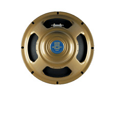 BNIB CELESTION G10 GOLD ALNICO GUITAR SPEAKER 15ohm 10""