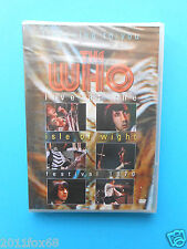 the who live at the isle of wight festival 1970 my generation tommy acid queen