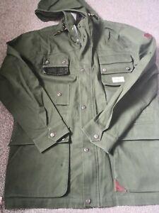 Men's One True Saxon Jacket 2xl