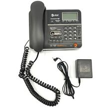 Advanced American Model Tl74108 58 Ghz Small Business Phone With Headset Amp Ac