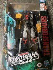 Hasbro Transformers War for Cybertron: Earthrise  - Ironworks
