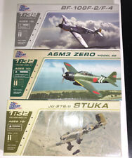 21st Century Toys - BF-109F-2/F-4 - 1:32 Open Box