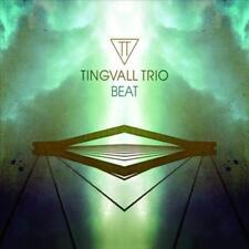 TINGVALL TRIO - BEAT NEW VINYL RECORD
