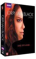 Orphan Black - Series 2 (DVD)