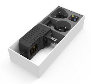 iFi iPOWER 12V - Alimentatore 12 Volt/1.8A  iFi Audio