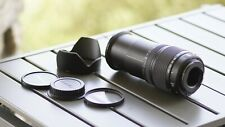Promaster (Tamron brand) 28-300mm 3.5-6.3 Spectrum 7XR EDO Macro Lens- Excellent