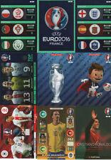 Panini Original Football Trading Cards 2015-2016 Season