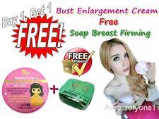 Bust Enlargement Breast Enlargement Cream + Soap Breast Firming