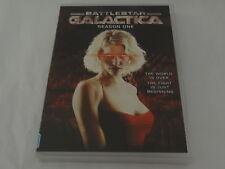 BATTLESTAR GALACTICA SEASON ONE 1 DVD *BARGAIN PRICE*