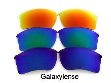 Galaxy Lentes De Repuesto Para Oakley Cuarto Chaqueta Gafas sol azul / Verde /
