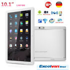 """10,1"""" Pollici 16GB Tablet PC Android 6.0 Quad Core 3G GPS Dual SIM Phablet NEW"""