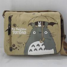 Anime Mein Nachbar Totoro Canvas Messenger Schultertasche Cosplay Sammlung