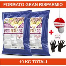 Per Piante Poltiglia Biologico Bordolese Rame Orto Vite Olivo 10 kg