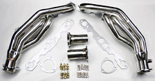 Chevy Gmc 88-97 5.0L 5.7L Stainless Racing Exhaust Manifold Header Exhaust