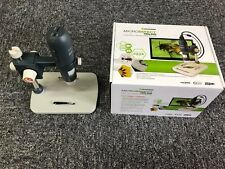 Celestron Microdirect 1080p Microscopio digital de alta definición
