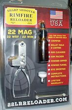 22 MAG/22 WRF/22 WIN COMPLETE SURVIVAL RELOADING KIT GREAT FOR PREPPERS