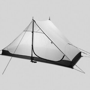 Camping Tent Travel 2 Persons 3 Seasons 4 Seasons Inner 2 Out Door Hiking Tent