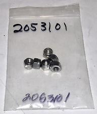 OEM Minn Kota  NUT-PROP,NYLOC (MED) 5/16 SS #2053101 (2 Nuts per Order)