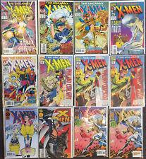 UNCANNY X-MEN #320 VERY FINE// NEAR MINT 1995 UNREAD COPY #R-1119