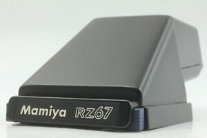 【EXC+3】MAMIYA RZ67 AE Prism Finder Type I for RZ67 Pro ProII from JAPAN #813